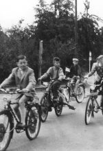Westfalen fährt Rad: Volkskundler schauen zurück