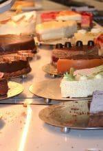 Café Classique: Edelste Pralinen, feinste Torten