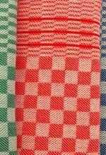 Ein (Textil-)Stück Geschichte: Das Grubentuch