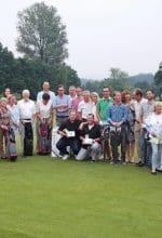Golf Open 2017 im Golfclub Stahlberg