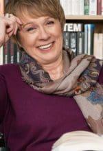 Rietberger Lehrerin stellt Debütkrimi vor