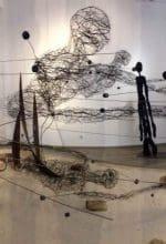 Galerie Simon Nolte zeigt Gruppenausstellung