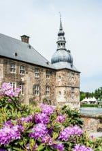 Auf zur Landpartie Schloss Lembeck
