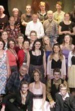 Theaterchor Ceacilia gibt Konzert in Winterberg