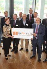 IGM Münster zeigt attraktive Arbeitgeber