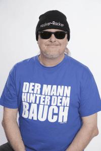 Markus Krebs Karten Kaufen Westfalen NRW Münster rar Comedy