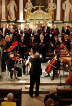 40. Wormbacher Sommerkonzerte