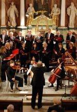 Wormbacher Sommerkonzerte starten am Sonntag