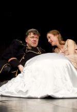 """Lünen: """"Othello"""" im Parktheater"""