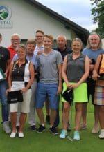 Attendorn: Golf-Woche beim GC Repetal