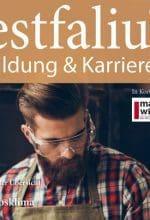 """Westfalium-extra """"Bildung & Karriere"""": Ab 7. Juli!"""