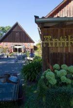 Lippetal: Köstliche Torten im Bauernhofcafé