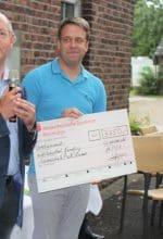 Byk Open 2017 im Golfclub Weselerwald