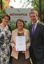 Münster: Exzellente Ausbildung im Mövenpick