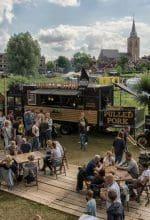 "Erstes ""LUST"" Food Truck Festival in Vreden"
