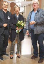 Münster: Skulpturen finden großen Anklang