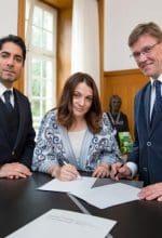 Universität Münster übernimmt Islam-Archiv