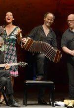 """Musikfestival """"Voices"""" in Nieheim-Holzhausen"""