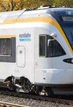 Mit der Eurobahn Kunst erleben