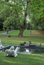 Münster: Halbzeit der Skulptur Projekte 2017