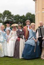 Burg Altena: Barock und Rokoko erleben