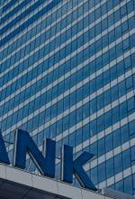 Standort für Banken