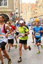 In Münster rennen selbst die Neulinge!