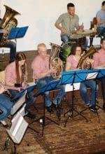 Winterberg: Konzert mit böhmischer Blasmusik