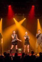 Klasse Programm fürs Münster Vocal Festival 2017
