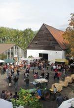 Hoffest bei GartenBaumschule Giesebrecht