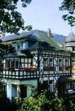 Sauerländische Gastlichkeit im Rothaargebirge