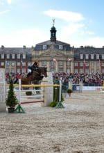 Münster: Turnier vor großartiger Kulisse