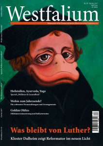 Westfalen - Westfalium - Titel