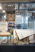 """Textilwerk Bocholt: """"Staunen, Schauen, Spüren"""""""