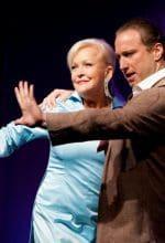 Bad Oeynhausen: Musical mit Angelika Milster