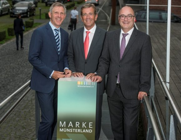Marke Münsterland