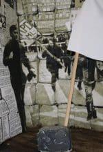 """Ausstellung: """"Pop, Protest und Provokation"""""""