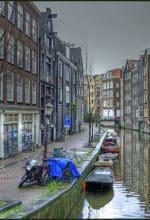 Von Westfalen nach Amsterdam: Ein schöner Wochenendtrip