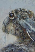 Münster: Raphaelsklinik präsentiert Tiermalerin