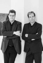 Münster: Galerie Laing eröffnet mit Kirkeby