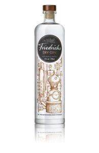 Gin aus Westfalen statt Steinhäger.