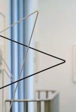 Galerie Utermann präsentiert Norbert Kricke