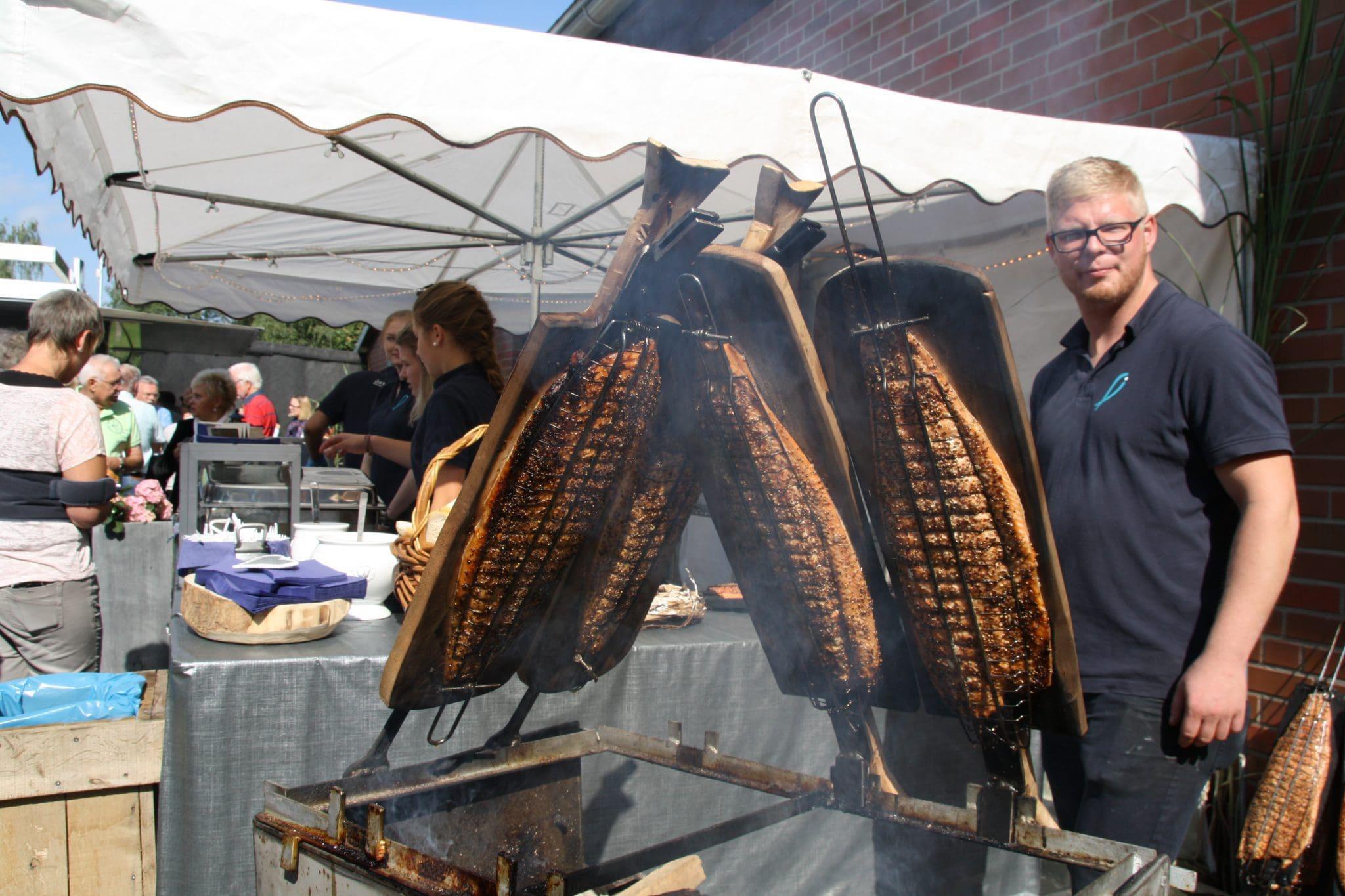 Dorffest in Wiehagen