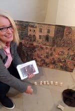 Mitmachen im Weserrenaissance-Museum
