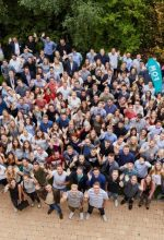 Viele Studierende an der FOM Hochschule