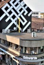 Dortmund: Urban Art im Brückviertel