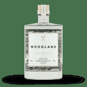 Ein Dry Gin aus Westfalen