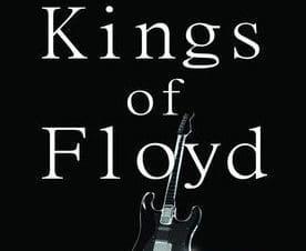 Kings of Floyd in Ahlen.