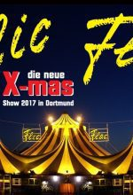 Flic-Flac: Unkonventioneller Zirkus in Dortmund