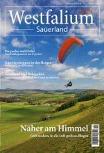Westfalium extra Ausgabe Sauerland 2017